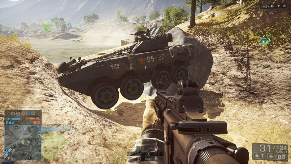 Battlefield 4 Screenshot 01