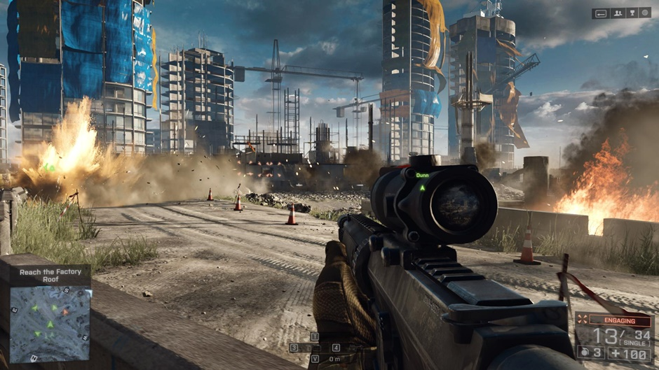 Battlefield 4 Screenshot 02