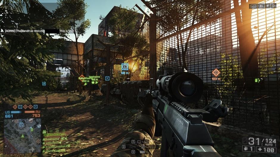 Battlefield 4 Screenshot 03
