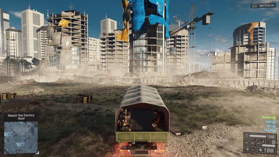 Battlefield 4 Screenshot 04