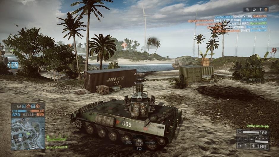 Battlefield 4 Screenshot 05