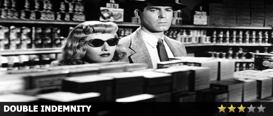 Double Indemnity Review