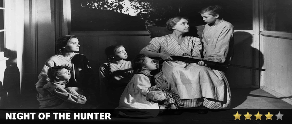 Night of the Hunter Review