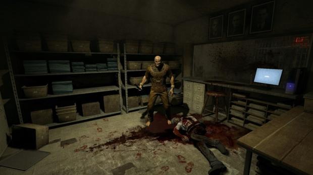Outlast Screenshot 01