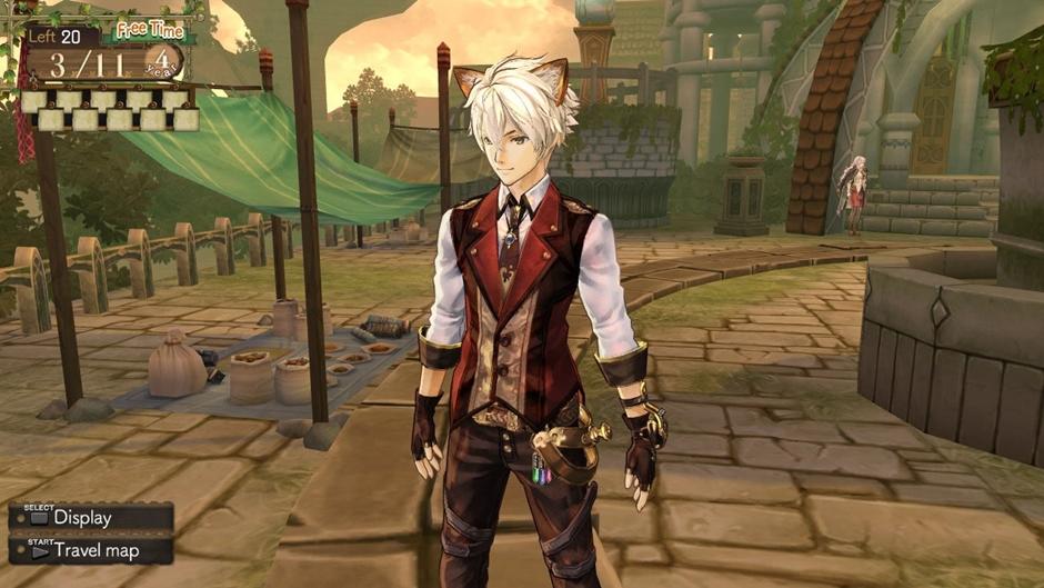 Atelier Escha & Logy Screenshot 01