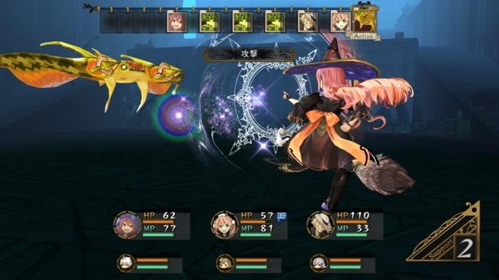Atelier Escha & Logy Screenshot 02
