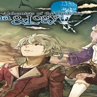 Atelier Escha & Logy - Alchemists of the Dusk Sky Review