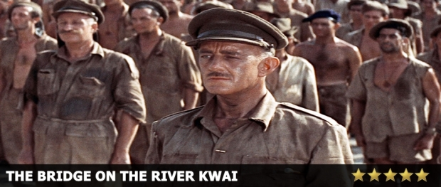 The Bridge of the River Kwai Review