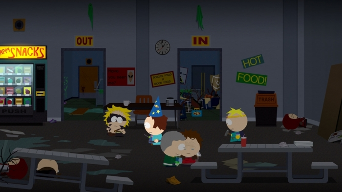 South Park Stick of Truth Screenshot 02