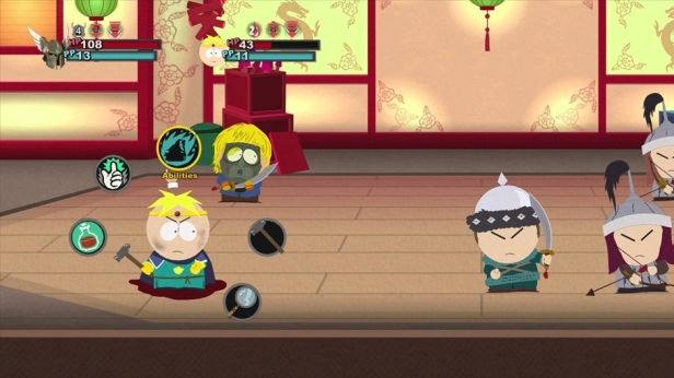 South Park Stick of Truth Screenshot 03