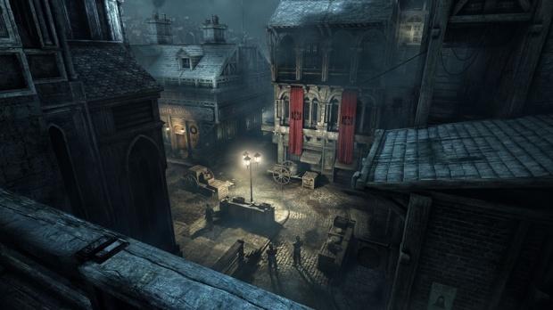 Thief Screenshot 01