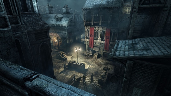 Thief Screenshot 01