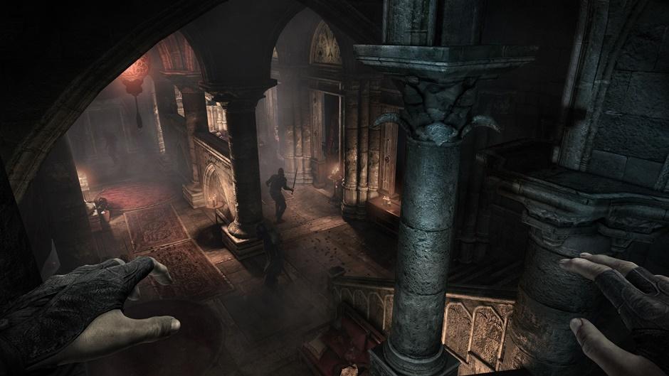 Thief Screenshot 03