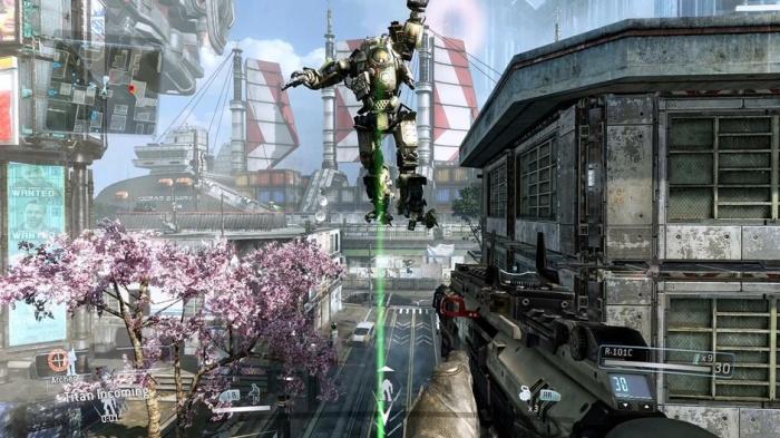 Titanfall Screenshot 02