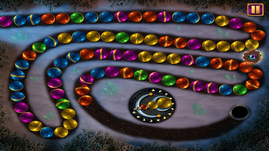Sparkle 2 Screenshot 01