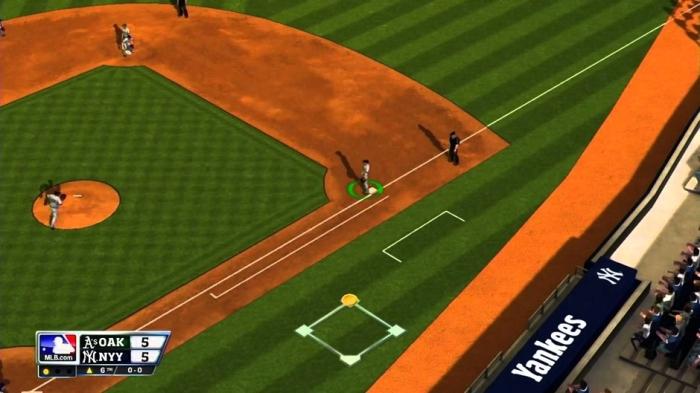 RBI Baseball '14 Screenshot 03