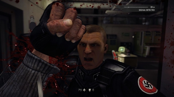 Wolfenstein Screenshot 03