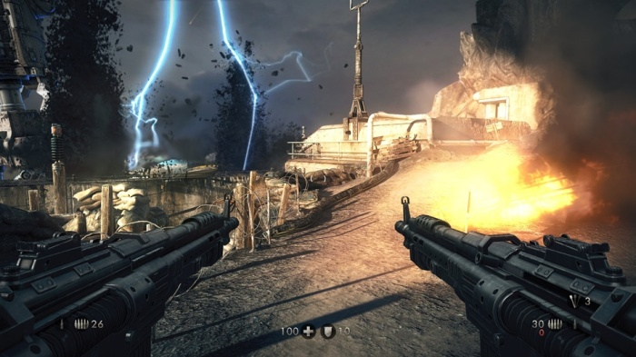 Wolfenstein Screenshot 05
