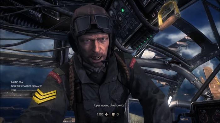 Wolfenstein Screenshot 06