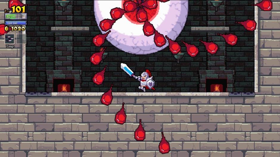 Rogue Legacy Screenshot 01