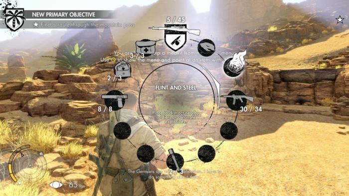Sniper Elite 3 Screenshot 05