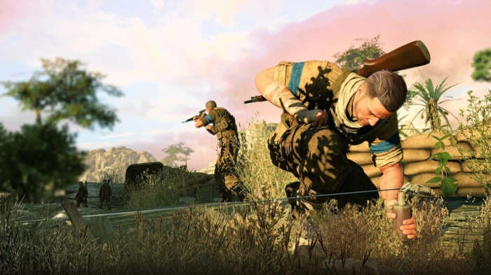 Sniper Elite 3 Screenshot 06