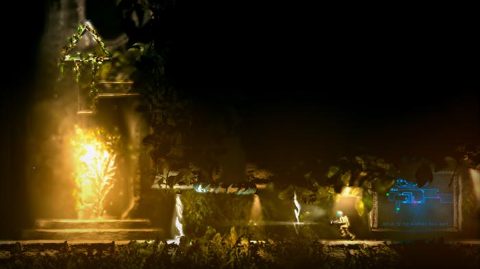 The Swapper Screenshot 02