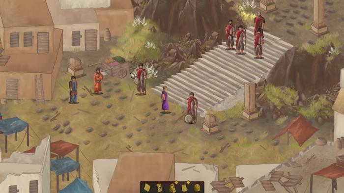 Unrest Screenshot 01
