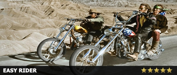 Easy Rider Review