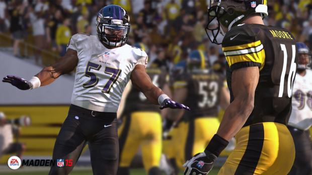 Madden NFL 15 Screenshot 03