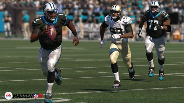 Madden NFL 15 Screenshot 04