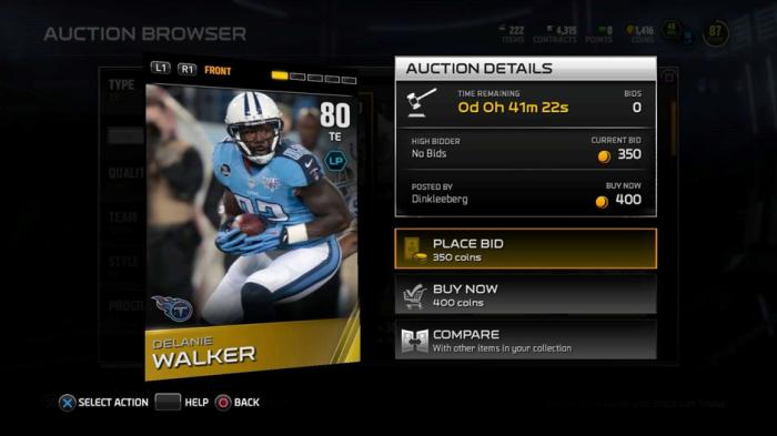 Madden NFL 15 Screenshot 06