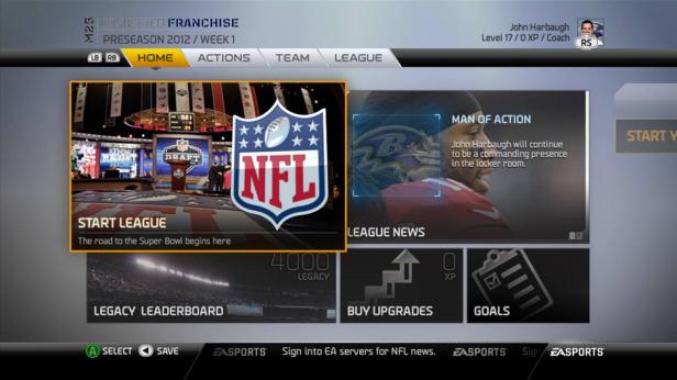 Madden NFL 15 Screenshot 07
