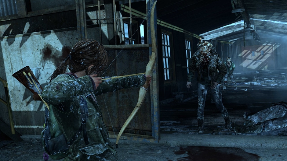 The Last of Us Screenshot 02