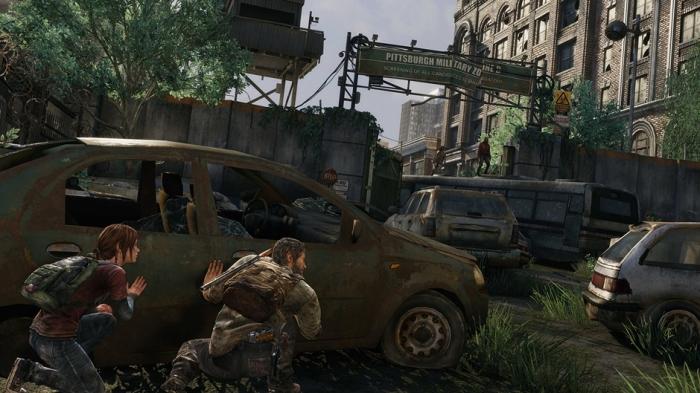 The Last of Us Screenshot 03