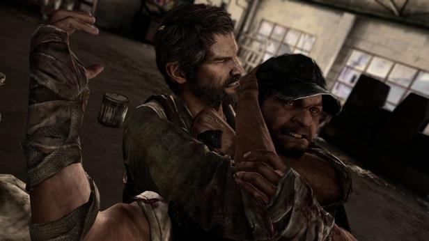 The Last of Us Screenshot 04