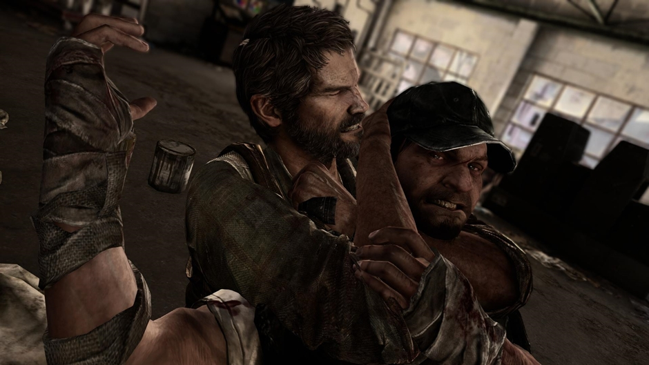 The Last of Us Screenshot 04