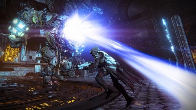 Destiny Screenshot 4
