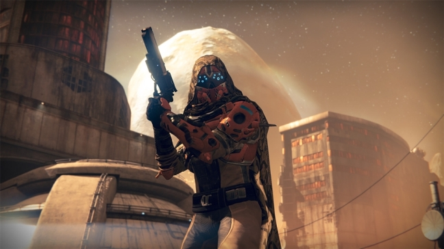 Destiny Screenshot 05