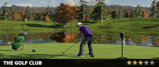 The Golf Club Review