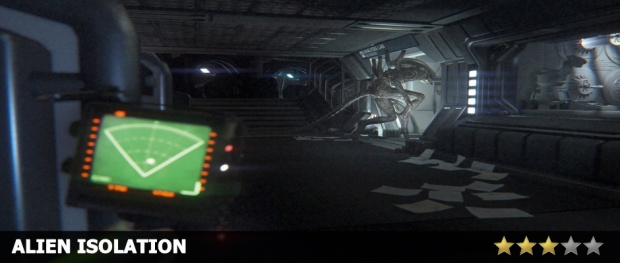 Alien Isolation Review