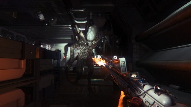 Alien Isolation Screenshot 01