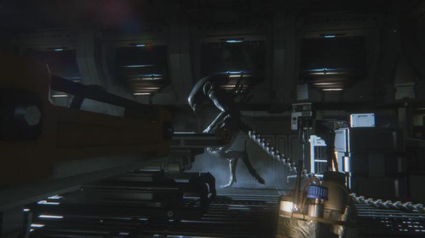 Alien Isolation Screenshot 02