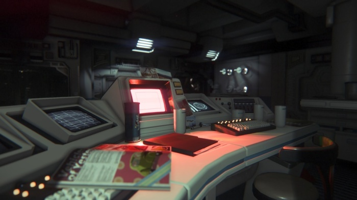 Alien Isolation Screenshot 03
