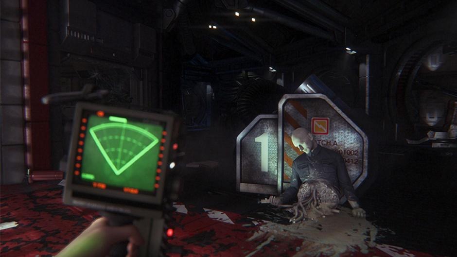 Alien Isolation Screenshot 04