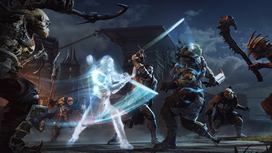 Middle-earth Shadow of Mordor Screenshot 02