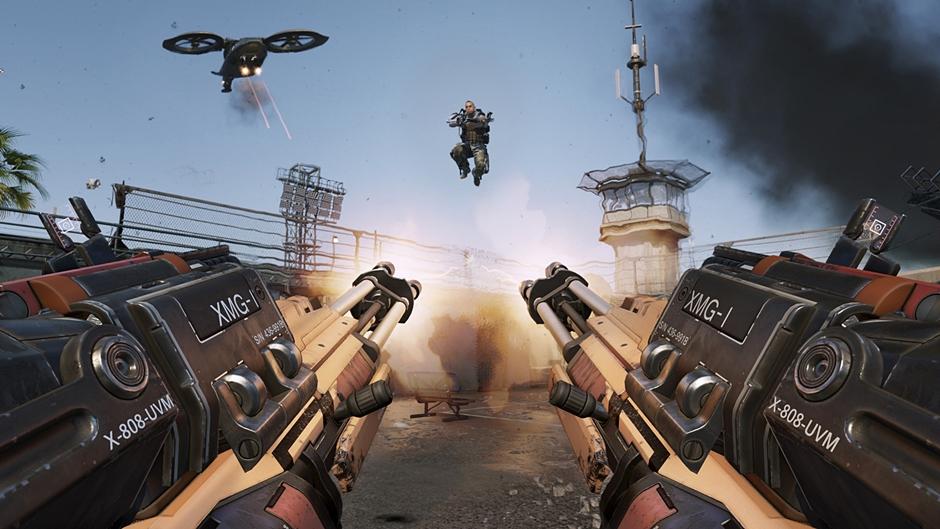 Call of Duty Advanced Warfare Screenshot 01