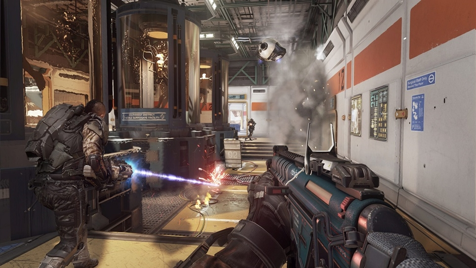 Call of Duty Advanced Warfare Screenshot 02