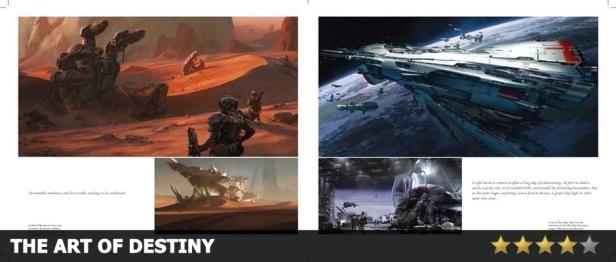 Art of Destiny Review
