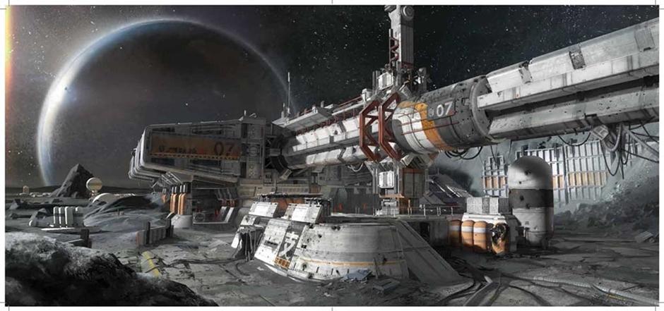 Art of Destiny screenshot 01